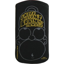 J-Straps Universaletui Homer Brain Damage Sleeve small
