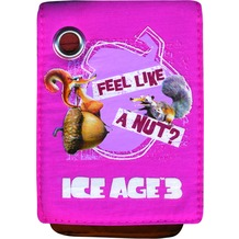 J-Straps mobile phone bag Ice Age 3, Nut Love