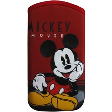 J-Straps Universaletui Micky Maus Classic small