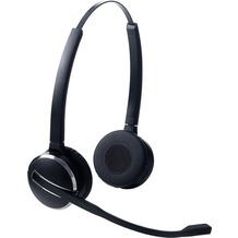 Jabra DECT Headset PRO 9460/9465 binaural (ohne Basis)