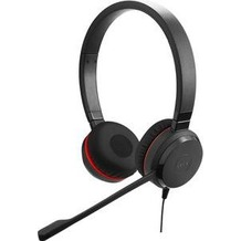 Jabra Evolve 20 SE Special Edition MS binaural USB