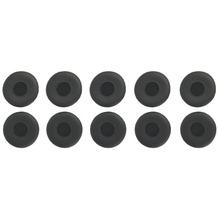 Jabra Evolve Ohrkissen Leder (10 Stück)