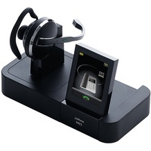 Jabra PRO 9460 FlexBoom mit EHS-Adapter für Alcatel IP Touch