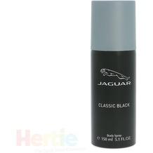 Jaguar Classic Black Deo Spray  150 ml