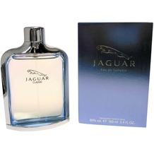 Jaguar new classic (blue) Eau de Toilette Vapo 100