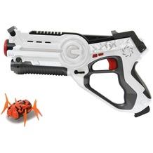 Jamara Impulse Laser Gun - Bug Hunt