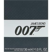 James Bond 007 Edt Spray  30 ml