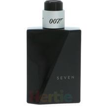 James Bond 007 Seven After Shave Lotion 50 ml