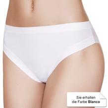 Janira Bahia Secrets Pantie blanco L