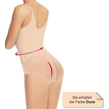 Janira Body Silueta Secrets Dune in M