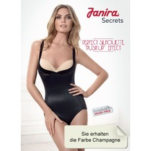 Janira Body Silueta Secrets Shapewear in champagne L