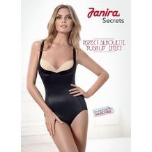 Janira Body Silueta Secrets Shapewear in schwarz L