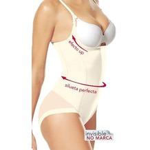 Janira Body Silueta Secrets nacar Shapewear, champagner L