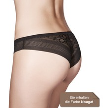 Janira Brasilian Magic Band Slip nougat L