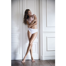 Janira BRISLIP COTTON BAND white S