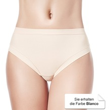 Janira Brislip Perfect-day Micro blanco L