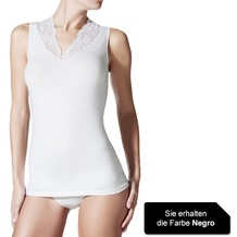 Janira Cta. S/m Esencial Shirt negro L