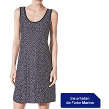 Janira Dress Pascua marino L