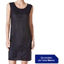 Janira Dress Sm Notre-dame marino L