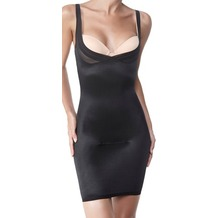 Janira Kleid Combi-Dress Esbelta Shapewear schwarz L