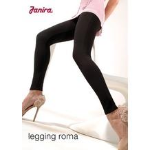 Janira Leggings LEGGINS ROMA braun L