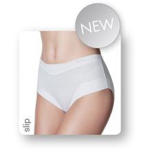 Janira Pack-2 Slip Esencial Panties blanco M