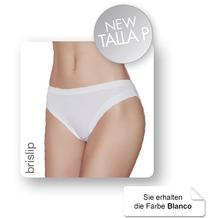 Janira Pack-3 Brislip Esencial blanco L