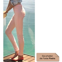 Janira Pant Sk Perfect Fit Summer piedra L