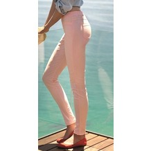 Janira Pant Sk Perfect Fit Summer rosado L
