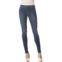 Janira Pants Jeans Stretch azul L