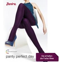 Janira Panty Perfect-day-60 Color vino L
