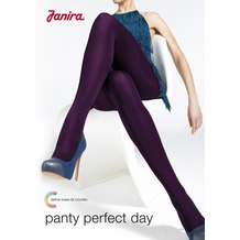 Janira Panty Perfect-day-60 Color wine LE