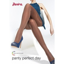 Janira Panty Perfect-day-60 negro LE