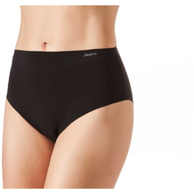 Janira SLIP COTTON BAND black M