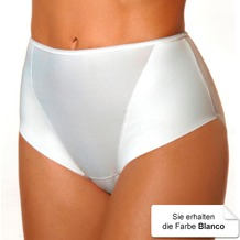 Janira Slip Perfect-day Micro blanco L