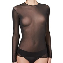 Janira T-Shirt CAMISETA M/L CR DENIS schwarz L