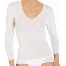 Janira T-Shirt CAMISETA M/L DENIS weiß L