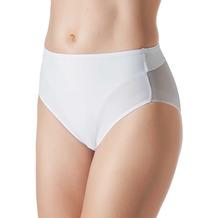 Janira Vientre Plano Secrets blanco Shapewear, weiß S