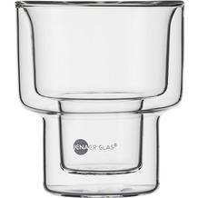 Jenaer Glas Becher M Hot'N Cool  2 Stück