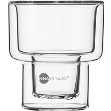 Jenaer Glas Becher S Hot'N Cool 2 Stück 110 ml