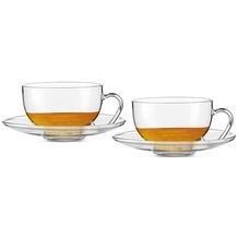 Jenaer Glas Teetasse Relax 2er Set