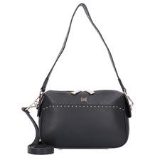 Jette Bag Plus Schultertasche 26 cm black