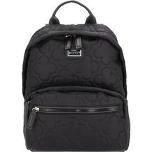 Jette Lucky Nylon City Rucksack 35 cm black