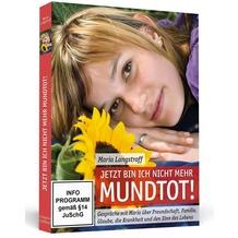 Jetzt Bin Ich Nicht Mehr Mundtot!, DVD