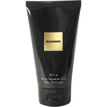 JIL Sander No.4 rich shower gel 150 ml