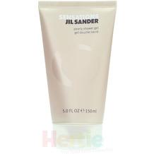 JIL Sander Sensations pearly shower gel 150 ml
