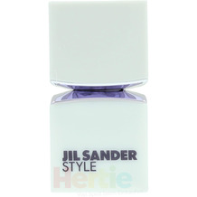 JIL Sander Style edp spray 30 ml