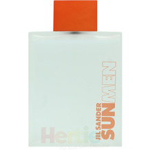 JIL Sander Sun Men edt spray 200 ml