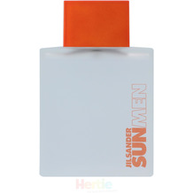 JIL Sander Sun Men edt spray 75 ml