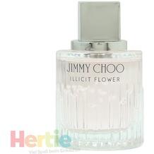 Jimmy Choo Illicit Flower edt spray 60 ml